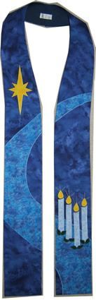 Lutheran clerical stoles - Google Search