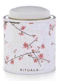 Op zoek naar Rituals Sakura Jasmine Delight theeblik ? Ma t/m za voor 22.00 uur besteld, morgen in huis door PostNL.Gratis retourneren.