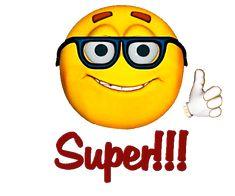 Animated Gif by Armanda V Emoji Clipart, Animated Clipart, Animated Emoticons, Funny Emoticons, Funny Smiley, Funny Emoji Faces, Pretty Gif, Beautiful Gif, Funny Pics