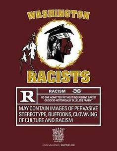 What could be a good Hook for an essay about accepting Native American Mascots???