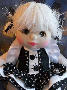 cute my child doll ooak