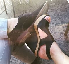 August 2015 Shoes Part Ten: 20 Must-See Wedge Sandals