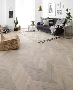 living room flooring Perfect Flooring Inspiration Motif Flooring Inspiration 3 Steps To A Wood Floor Resources Woodpecker Flooring Living Room Flooring, Home Living Room, Living Room Decor, Living Room Wooden Floor, Amtico Flooring Kitchen, Parkay Flooring, Bamboo Laminate Flooring, Oak Parquet Flooring, Floors