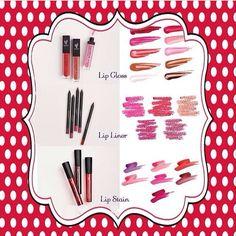 Younique 3D fiber lash mascara and makeup www.VampYourLashes.com 5