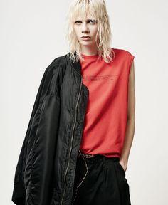 Marjan Jonkman by Steven Yatsko for Models.com November 2015 2