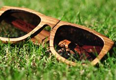 GROWN® Sustainable Wooden Eyewear | Bamboo Sunglasses | Official Site — Gallery