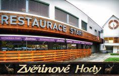 Restaurace+Start+si+připravila+Zvěřinové+hody