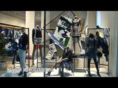 DFBP - Visual Merchandising