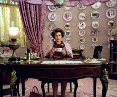Rowling Is Publishing A New Harry Potter Story On Halloween! The new tale will provide backstory to the life of malicious pink-wearing Hogwarts professor Dolores Umbridge, and will be published for free on Rowling's website, Pottermore . Harry Potter Professors, Hogwarts Professors, Voldemort, Delores Umbridge, Law Office Decor, Imelda Staunton, Harry Potter Stories, Phoenix, How To Memorize Things