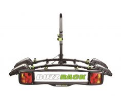 Buzzrack - BuzzBee - Cykelholder, set til 1049