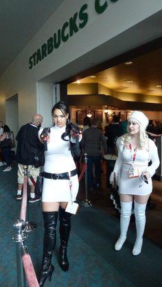 Lanai Kane cosplay #cosplay #archer #sdcc