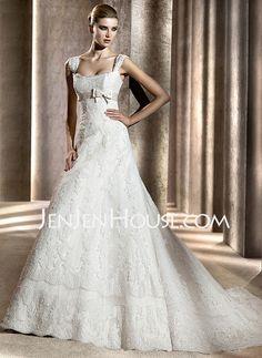 Wedding Dresses - $205.99 - Wedding Dresses (002011757) http://jenjenhouse.com/Wedding-Dresses-002011757-g11757