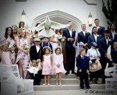 #Wedding #Weddings #Bride #Brides #WeddingIdeas #OrangeCountyBride #Paloma #Dove #Doves #WhiteDove #Event #ReleaseDove #OrangeCountyWhiteDoves call (714) 903-6599 no text messages please;