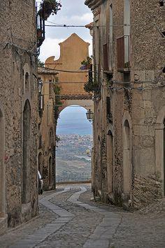 Calabria Gerace   #TuscanyAgriturismoGiratola