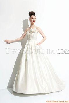 Robe de mariée Jasmine T391 Couture - Bestsellery