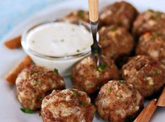 Jalapeno Meatballs Recipe. A shocking finger food for your next gathering.