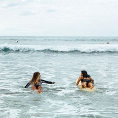 #surfing #surf #surfgirls // Sunkissed Sisters