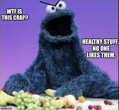 8 Best Cocky Monster Memes Images Cookie Monster Monsters