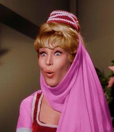 Barbara Eden as Jeannie - I Dream of Jeannie Photo (5267502) - Fanpop
