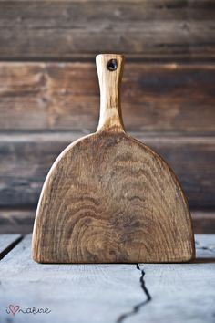 Vintage style chopping board