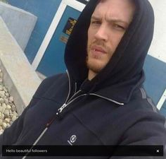 Tom Hardy Joins Instagram, Wins Instagram - BuzzFeed Mobile