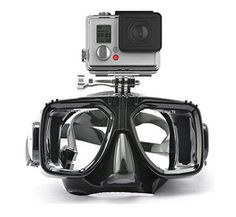 1piece silicone gopro scuba diving mask retail or wholesale tempered glass lens adult diving and snorkeling equipment-in Diving Masks from Sports & Entertainment on Aliexpress.com | Alibaba Group