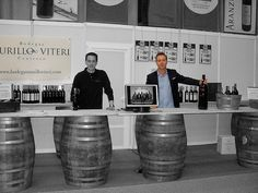 Entrevistas a Bodegas: Iñaki Murillo CEO de @B_MurilloViteri   El Vino más Barato