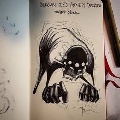 Generalized Anxiety Disorder - Shawn Coss
