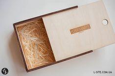Короб для фотографий для Kramars