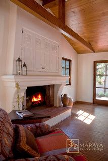 1000 Images About Fireplace On Pinterest Spanish