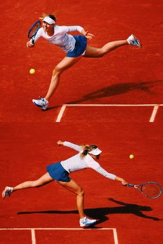 539d9b64510 14 exciting Sporting images | French Open, Maria Sharapova, Latest pics