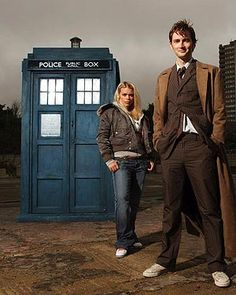 Doctor Who IS FANTASTIC!!  But I do have to say the 10th doctor is my favorite!