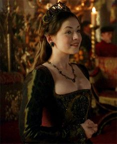 "Mary Tudor - The Tudors ""You Have My Permission"""