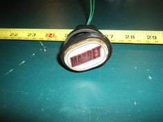 Pachislo Max Bet Button and Cable from King Pulsar, Tested and Working