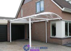 Aluminium carport - Assortiment - Van den Broek Bestratingen Sprundel