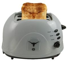 NFL Pro Toasters The guys would sure love this just because