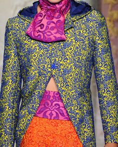 patternprints journal: PRINTS, PATTERNS, TEXTURES AND TEXTILE SURFACES FROM MENSWEAR S/S 2016 COLLECTIONS / MILANO CATWALKS Moschino