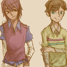 Total Drama Trios by lazerfight on DeviantArt Fanart, Total Drama Island, Billdip, Cartoon People, Drama Series, Pretty Art, Anime Manga, Fap Material, Artsy