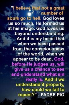 -Padre Pio