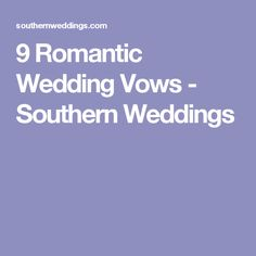 Wedding vows on pinterest wedding vows examples wedding vows and