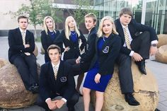 I could write a book of ways DECA has improved my life. Life After High School, Writing A Book, Adulting, College, Write A Book, University