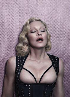 Madonna by Mert Alas & Marcus Piggott for Interview Magazine December:January 2014-2015 11
