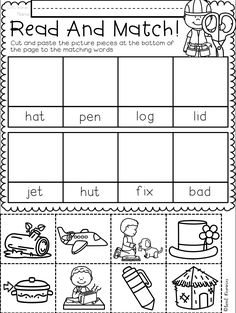 A phonics package designed to meet the needs of all students in your classroom by providing you with a multitude of options! Differentiation just got a whole lot easier, with this series that allows you to select options from basic to advanced so that you can keep all your students on task, engaged and doing activities suitable to their own ability.