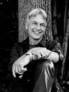 NCIS -  The older he gets, the better he gets.  If he shows up on my front porch, I sending Dwight out the back door!!! For me please!