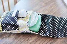 Ideias de Costura - Costuras para bebés ~ LOJA SINGER PORTO