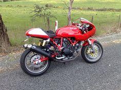 Sport Classic Picture Thread - Page 191 - Ducati.ms - The Ultimate Ducati Forum