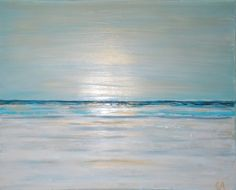 Seascapes & Landscapes Acrylics on canvas http://eliseallenart.com/seascapes-landscapes