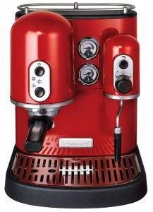 Kitchen Aid Coffee Makers Are A Great Organizational Tool That One