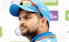 I am Not Involved in Any Wrong Decisions - Suresh Raina