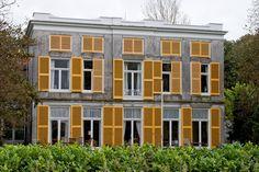 Heerlijkheid Moesbosch, Koudekerke - Galgeweg 1 Foto:      Albert Speelman 2006